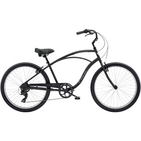 "Electra Cruiser 7D Men 26"" matte black"